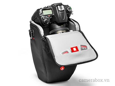 Túi đựng máy ảnh nhỏ trên máy bay