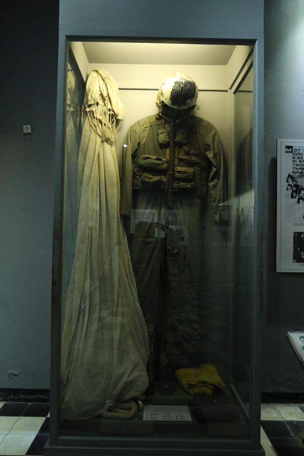 Nhà tù Hỏa Lò - nơi John McCain bị giam hơn 5 năm ở Hà Nội